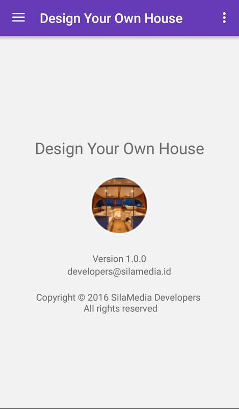 Design your own house apk download free books Design your own house app