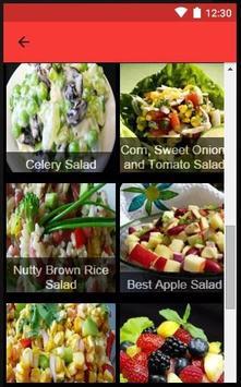 Diabetic Salad screenshot 3