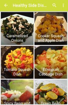 Easy Healthy Tasty Recipes screenshot 4