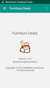 Furniture Deals screenshot 7