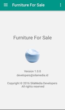 Furniture For Sale screenshot 7