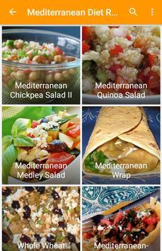Healthy Diets Recipes screenshot 4