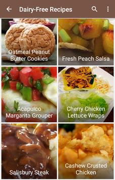 Healthy Dishes Recipes screenshot 3