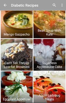 Healthy Dish Recipes screenshot 3