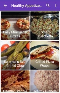 Healthy Recipes Websites apk screenshot