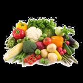 Healthy soup recipes icon