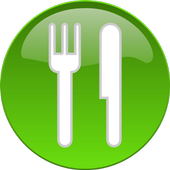 Recipes Healthy Dinner icon