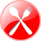 Recipes Healthy Eating icon
