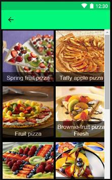 Recipes Pizza screenshot 3