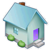 2 Story House Plans icon