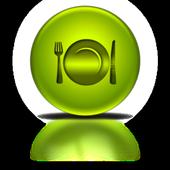 Simple Healthy Recipes icon