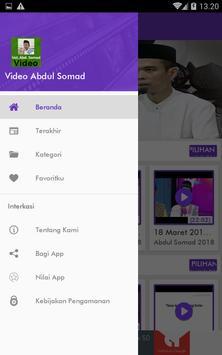 Video Ustad Abdul Somad screenshot 1