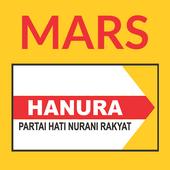 Mars Hanura icon