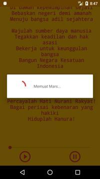 Mars Hanura screenshot 2