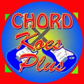 Chord Koes Plus icon