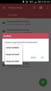 Pantau Harga Mobile screenshot 3