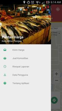 Pantau Harga Mobile screenshot 1