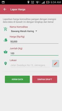 Pantau Harga Mobile screenshot 6