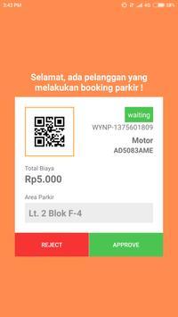 Mitra Parkiran.id screenshot 1