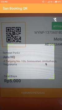 Mitra Parkiran.id screenshot 2