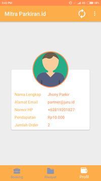 Mitra Parkiran.id screenshot 5