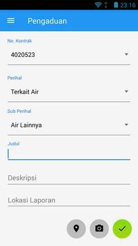 Layanan PDAM Bandarmasih screenshot 6