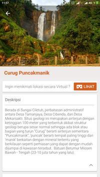 Geopark Indonesia screenshot 3