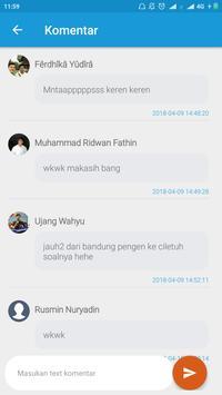 Geopark Indonesia screenshot 11