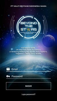 Beyond The Stars screenshot 1