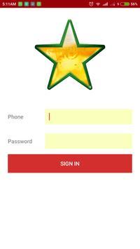 Star BP screenshot 1