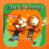 Sikembar Run 1 : Petualangan icon