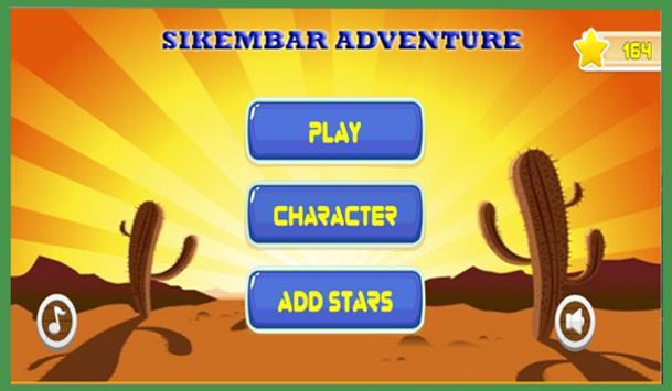Sikembar Run 1 : Petualangan apk screenshot