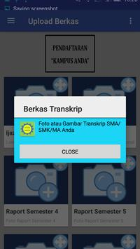 SPMB untuk Kampus ANDA screenshot 3