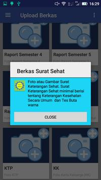 SPMB untuk Kampus ANDA screenshot 2