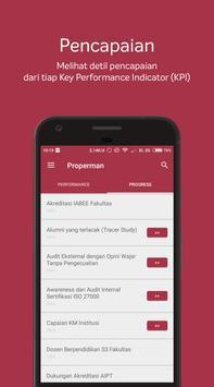 PROPERMAN - Process & Performance Management apk screenshot