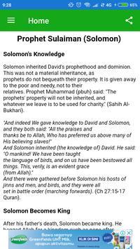 Prophets Stories In Islam screenshot 5