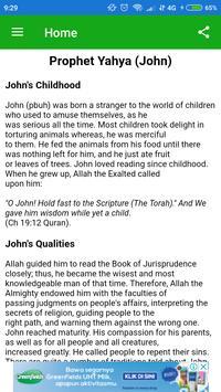 Prophets Stories In Islam screenshot 7