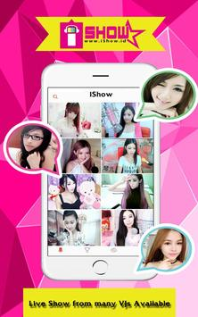iShow-Indo apk screenshot