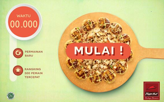 Pull Apart Pizza Challenge For Android Apk Download