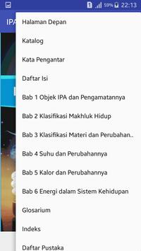 SMP 7 IPA Semester 1 screenshot 1