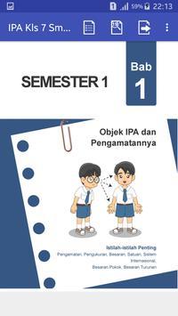 SMP 7 IPA Semester 1 screenshot 2