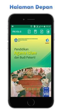 SMP 8 Pend. Agama Islam poster