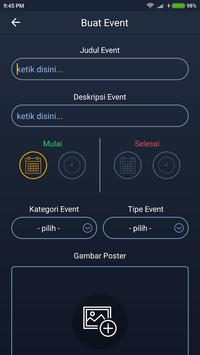 Ramein Manager (Beta) - Event Management screenshot 4