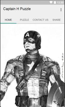 Captain H Puzzle screenshot 7
