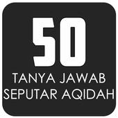 50 Tanya Jawab Seputar Aqidah icon