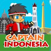 Captain Indonesia Adventure icon