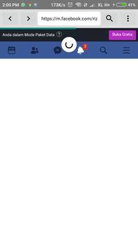 Udang Browser 1.0 apk screenshot