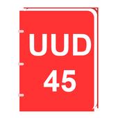 UUD NRI 1945 icon