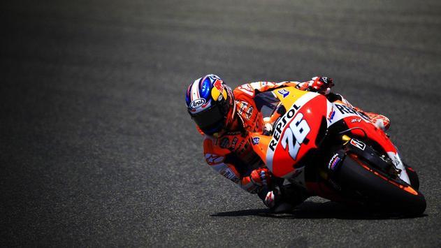 Moto Sport GP HD Wallpapers screenshot 3