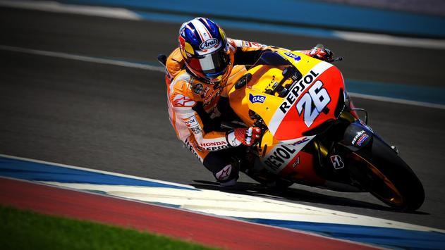 Moto Sport GP HD Wallpapers screenshot 7